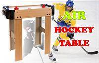 FT30 STÓŁ DO AIRHOCKEY CYMBERGAJ 67x295x62
